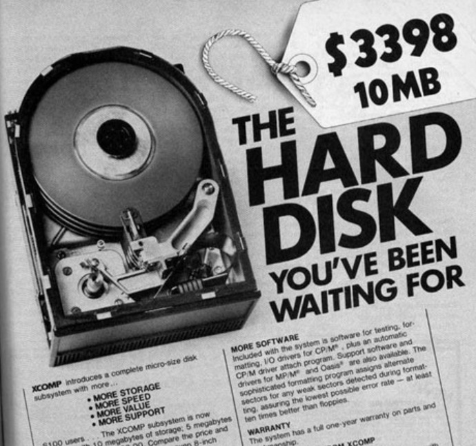 So What S The Deal With Ssd Drives Krypterix